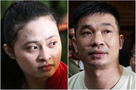 Hot girl Ngọc Miu sắp hầu tòa lần 2: Vết trượt dài của kiều nữ bên ông 'trùm' ma túy Văn Kính Dương