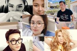 Sao Việt dù không biết nhiều về MC Diệu Linh vẫn thương tiếc đóa hồng sớm phai