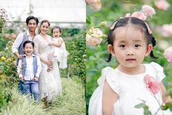 Con gái sinh non 1,9kg của Khánh Thi lớn phổng phao, xinh xắn ngỡ ngàng