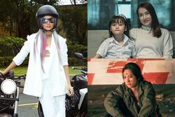 H'Hen Niê và dàn người đẹp phim Việt cuối năm