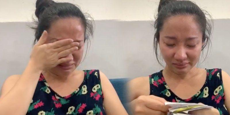 Vợ Lê Dương Bảo Lâm: Hotgirl xinh đẹp tình nguyện làm người đàn ông cho chồng-6