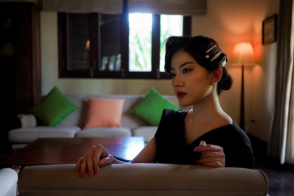 Trà tiểu tam Lương Thanh: Đổi tình lấy vai diễn, tôi không làm được-3