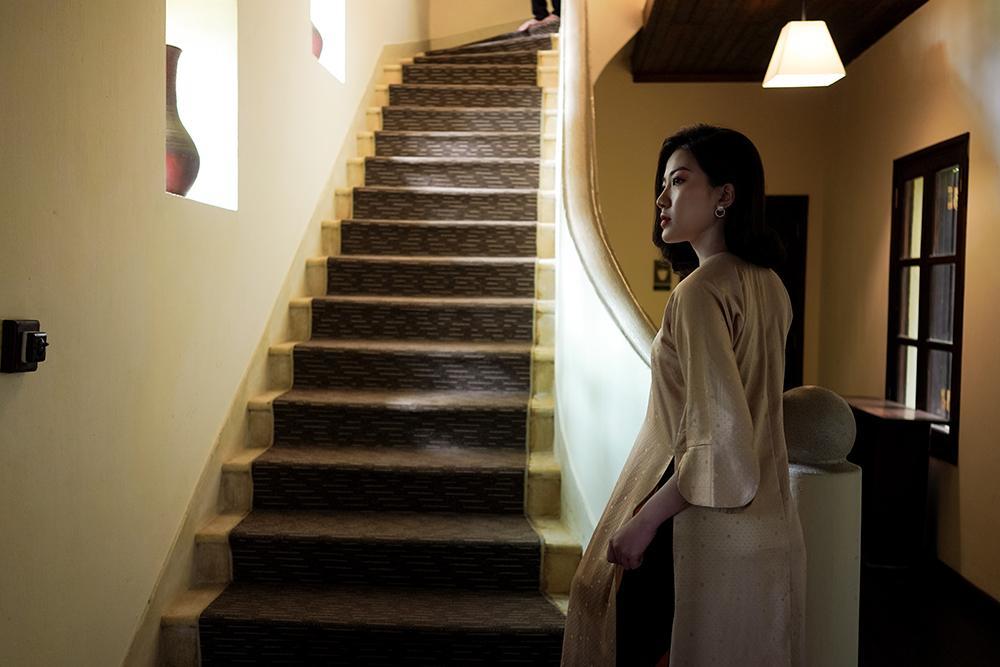 Trà tiểu tam Lương Thanh: Đổi tình lấy vai diễn, tôi không làm được-5