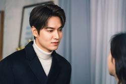 Cái giá phải trả của Lee Min Ho ngày trở lại