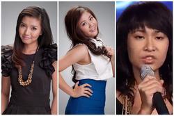 Bích Phương và dàn ca sĩ Vietnam Idol sau 10 năm