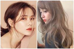 Những kiểu tóc uốn xoăn lơi Hàn Quốc giúp chị em hack cả chục tuổi