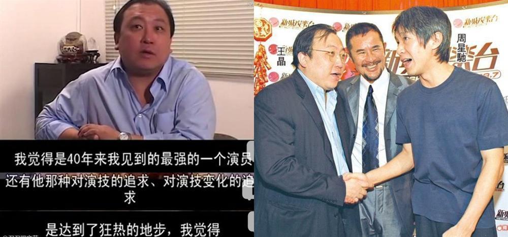 Vì sao nhiều người hận Châu Tinh Trì nhưng vẫn nể vua hài Hong Kong?-2