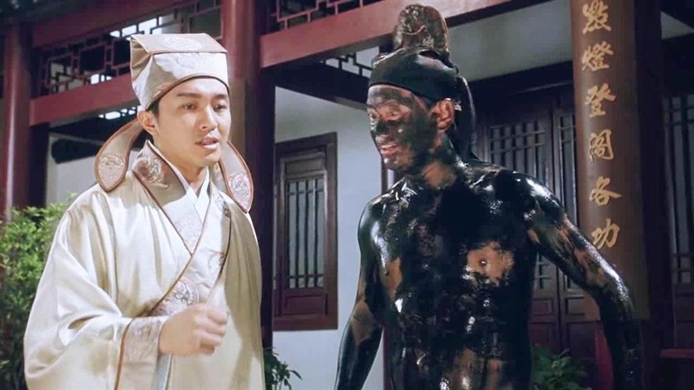 Vì sao nhiều người hận Châu Tinh Trì nhưng vẫn nể vua hài Hong Kong?-3