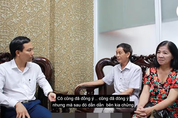Bố mẹ Mai Phương làm việc với luật sư giành quyền nuôi cháu gái-1