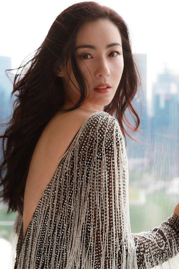 Vì sao ly hôn Tạ Đình Phong gần 10 năm, Trương Bá Chi không đi thêm bước nữa?-1