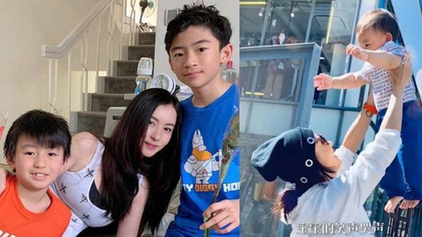 Vì sao ly hôn Tạ Đình Phong gần 10 năm, Trương Bá Chi không đi thêm bước nữa?-8