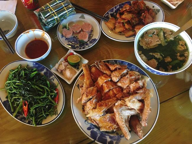 Vợ bị chồng cằn nhằn ở nhà mà nấu một bữa không xong và pha cứu nguy của mẹ chồng-1