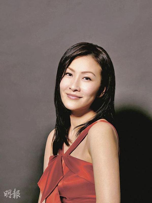 Phận đời 3 mỹ nhân TVB cùng tên San: người gồng gánh gia đình, kẻ công khai đồng tính-2