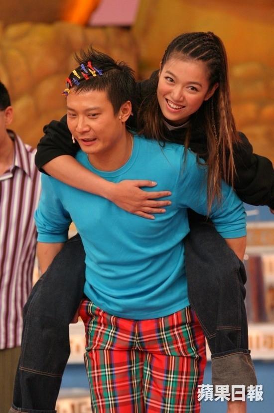 Phận đời 3 mỹ nhân TVB cùng tên San: người gồng gánh gia đình, kẻ công khai đồng tính-6