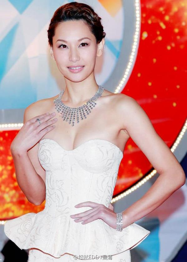 Phận đời 3 mỹ nhân TVB cùng tên San: người gồng gánh gia đình, kẻ công khai đồng tính-8
