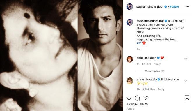 Diễn viên nổi tiếng của Ấn Độ tự tử tại nhà riêng-2