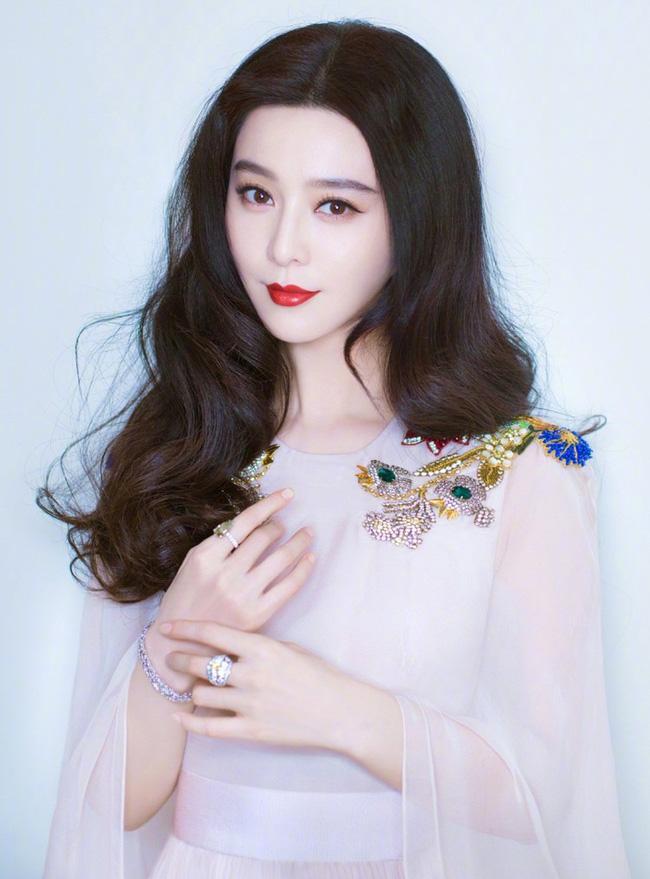 4 ngôi sao bị phong sát tại showbiz Hoa ngữ: Phạm Băng Băng bị gọi tên đầu tiên, Jang Nara từ con cưng thành con ghẻ-1