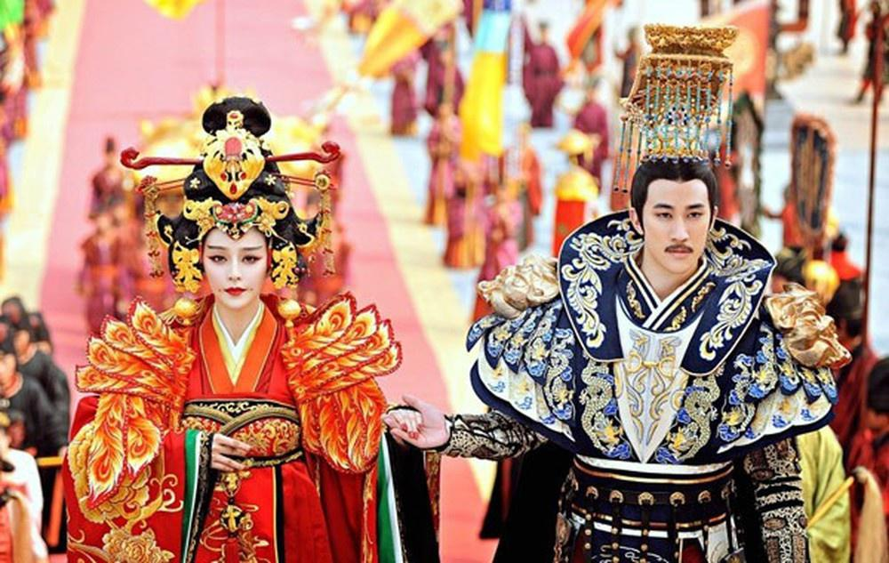 Vua sòng bạc Macau - minh chứng chế độ 1 chồng nhiều vợ ở châu Á-2