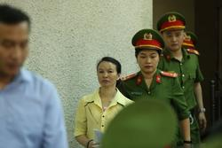 Hoãn phiên toà phúc thẩm xét xử mẹ nữ sinh giao gà