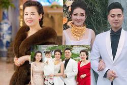 Dân mạng xuýt xoa nhan sắc nữ chủ nhân tòa lâu đài 7 tầng 'to vật vã' ở Nam Định