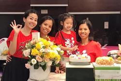 Bảo mẫu của con gái Mai Phương nói gì khi ông bà ngoại tìm luật sư giành quyền nuôi cháu?