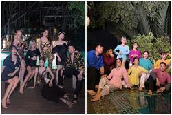 Sinh nhật chơi lớn như Chi Pu: Thử thách 3 phong cách từ bikini, hàng hiệu đến áo bà ba