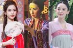 Mỹ nhân thời Đường trên màn ảnh: Ai cũng đẹp ngoại trừ Lưu Diệc Phi