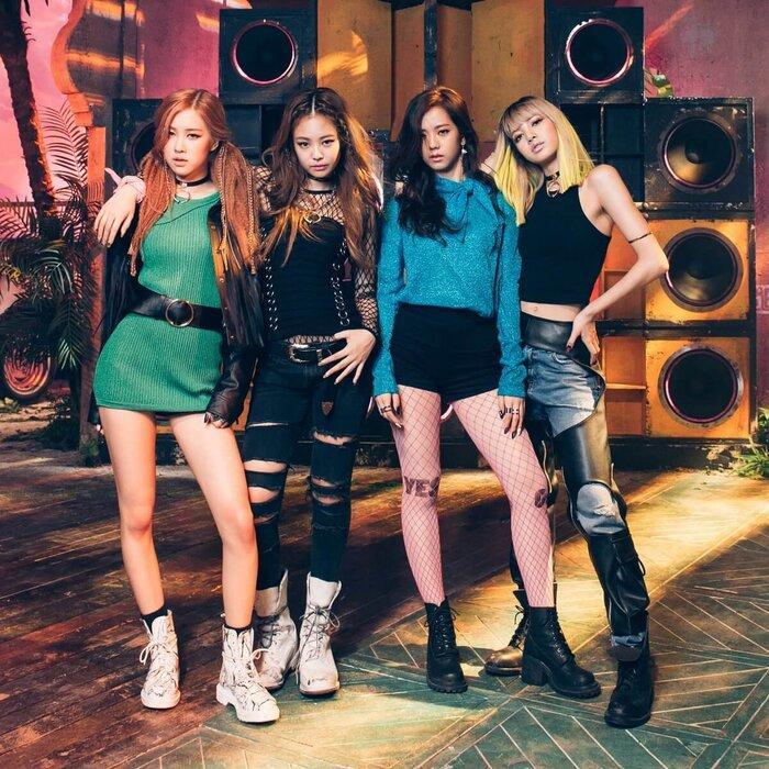 Lee Hyori nhận xét lời bài hát của Red Velvet, BLACKPINK không có ý nghĩa gì!-2