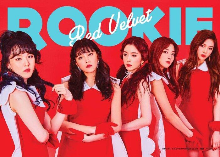 Lee Hyori nhận xét lời bài hát của Red Velvet, BLACKPINK không có ý nghĩa gì!-3