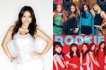 Lee Hyori nhận xét lời bài hát của Red Velvet, BLACKPINK không có ý nghĩa gì!