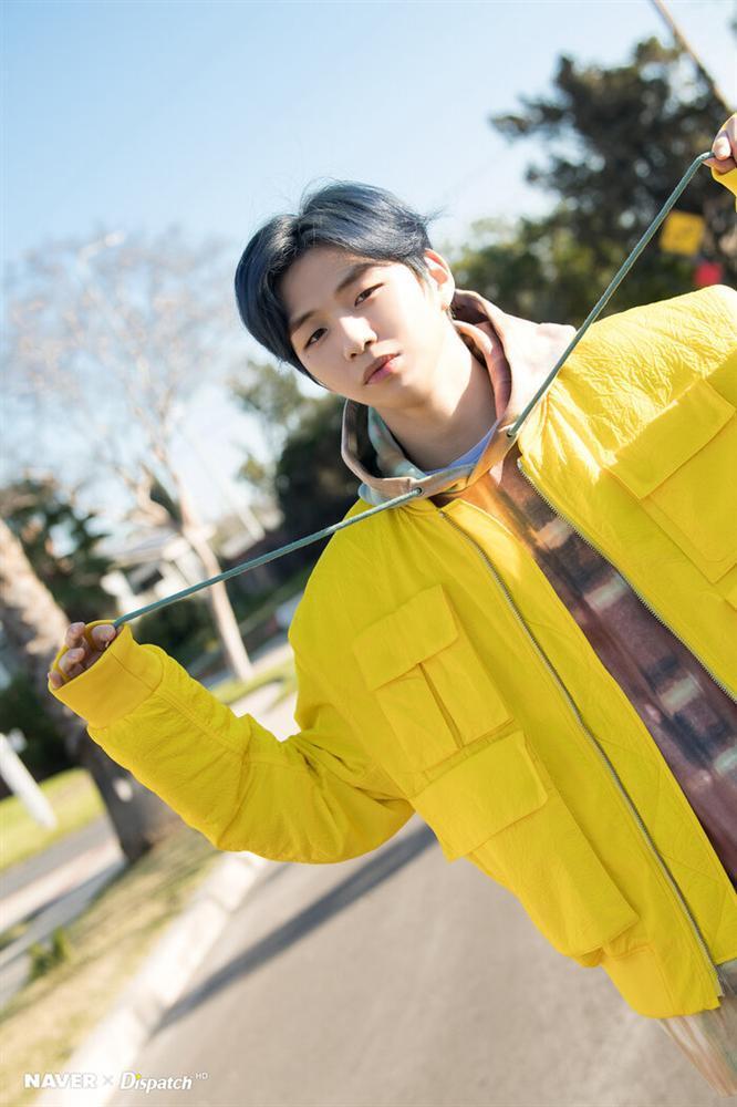 Từng bị chê không thể hát, Kang Daniel chơi lớn hát luôn nhạc phim Backstreet Rookie-2