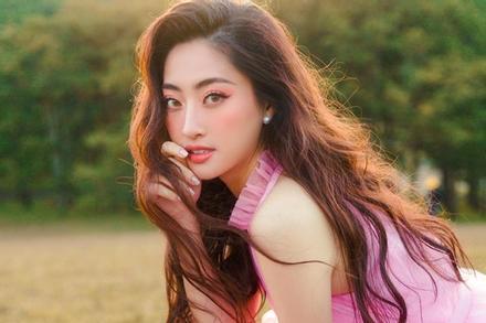Hoa hậu mấy cô được như Lương Thùy Linh: 'Nghịch cảnh' vẫn chăm học, bảo sao đã xinh lại giỏi