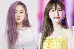 Những gương mặt đóng logo 'át chủ bài' trong mỗi nhóm nhạc Kpop