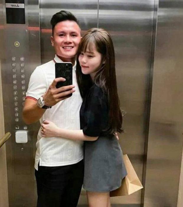 Quang Hải khoe ảnh đưa Huỳnh Anh về nhà chơi, còn dành lời ngọt hơn đường tặng bạn gái-3
