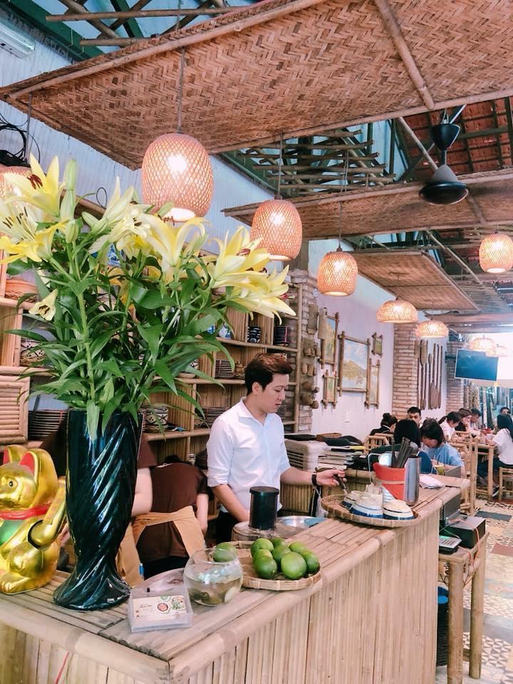 Từ Sài Gòn bay ra Hội An chỉ để ăn sáng, Trường Giang - Nhã Phương thật sự giàu cỡ nào?-3