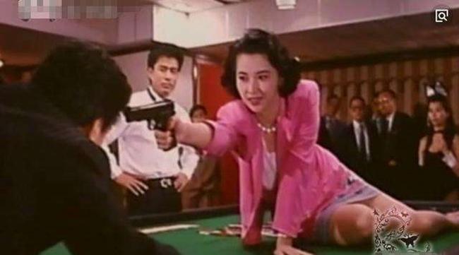 3 đả nữ của màn ảnh Hoa ngữ: Sự nghiệp thành công nhưng tình duyên lận đận-1