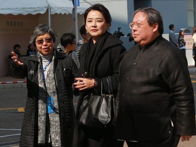 3 đả nữ của màn ảnh Hoa ngữ: Sự nghiệp thành công nhưng tình duyên lận đận-4