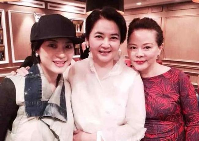 3 đả nữ của màn ảnh Hoa ngữ: Sự nghiệp thành công nhưng tình duyên lận đận-3