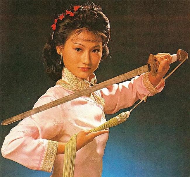 3 đả nữ của màn ảnh Hoa ngữ: Sự nghiệp thành công nhưng tình duyên lận đận-6