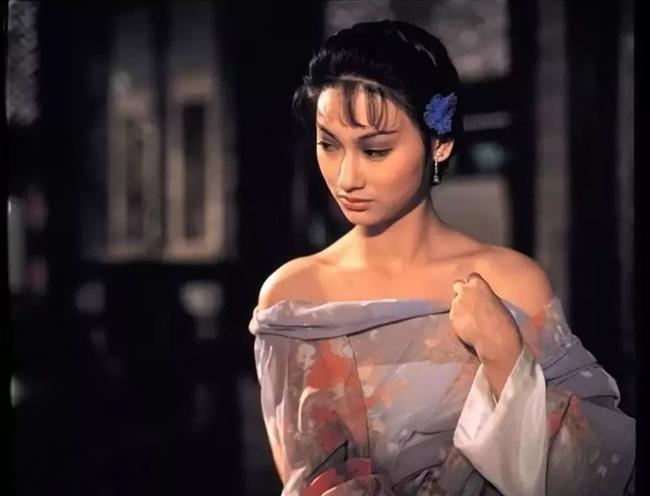 3 đả nữ của màn ảnh Hoa ngữ: Sự nghiệp thành công nhưng tình duyên lận đận-7