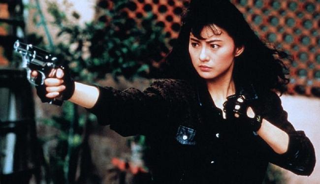 3 đả nữ của màn ảnh Hoa ngữ: Sự nghiệp thành công nhưng tình duyên lận đận-12