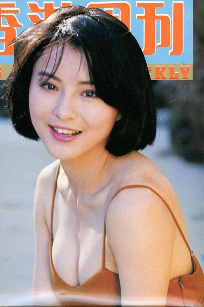 3 đả nữ của màn ảnh Hoa ngữ: Sự nghiệp thành công nhưng tình duyên lận đận-14