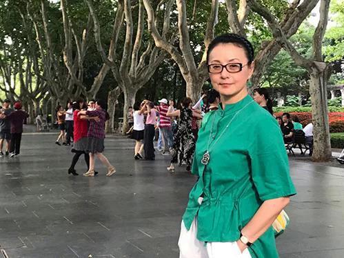 3 đả nữ của màn ảnh Hoa ngữ: Sự nghiệp thành công nhưng tình duyên lận đận-15