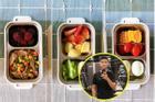 9X hóa 'master chef' khiến bữa trưa hết nhàm chán bằng thực đơn lành mạnh khó ngờ