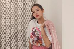 Cara Phương': 'Tôi có gương mặt nhỏ nhưng thân hình vẫn hơi béo'