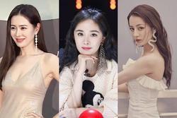 Son Ye Jin, Dương Mịch, Địch Lệ Nhiệt Ba nghiện đeo bông tai 'khủng' nổi bần bật