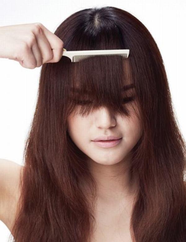Quyết định cắt tóc mái mưa, đây có lẽ là nữ BTV giỏi giấu tuổi nhất nhà đài VTV-13