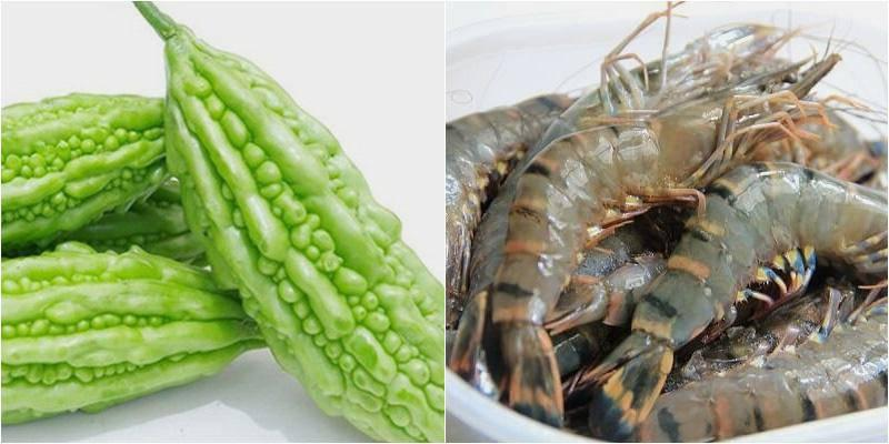 4 thực phẩm đại kỵ với mướp đắng, ăn cùng nhau có thể trở thành độc dược-1