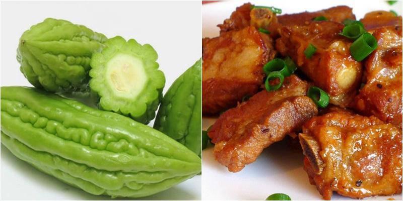 4 thực phẩm đại kỵ với mướp đắng, ăn cùng nhau có thể trở thành độc dược-4