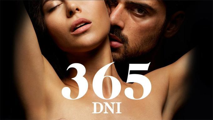 Cảnh sex như thật gây tranh cãi trong phim 365 Days-1